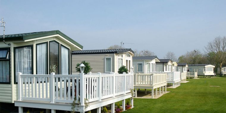 mobile home insurance in Bethel STATE | J.W. Rook