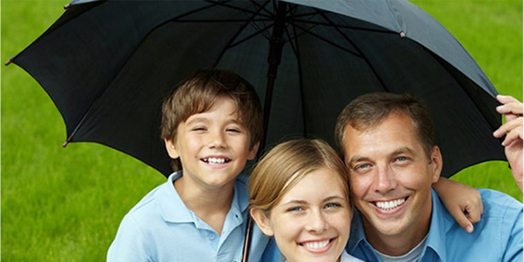 umbrella insurance in Bethel STATE | J.W. Rook